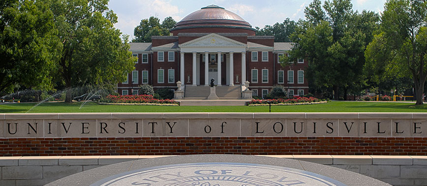UofL Has Lost It's Moral HighGround