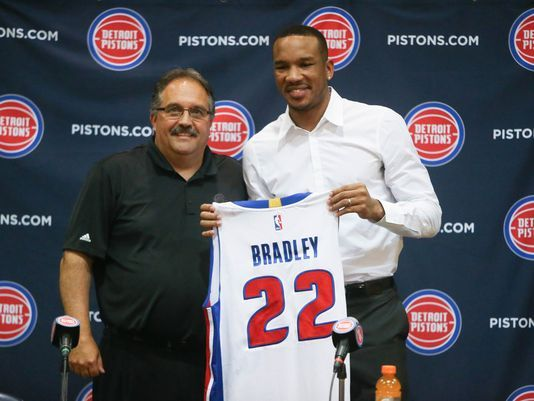 Detroit Pistons 2017-18 Offseason and Preview