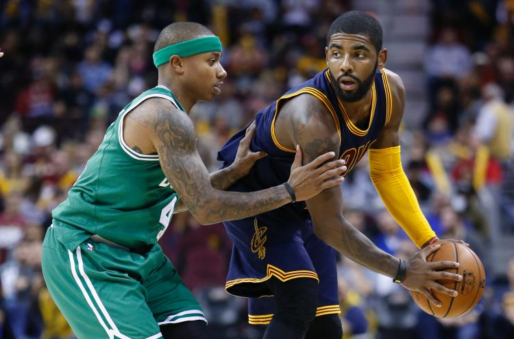 REVISITED: Why the Cavs-Celtics Trade is STILL Perfect