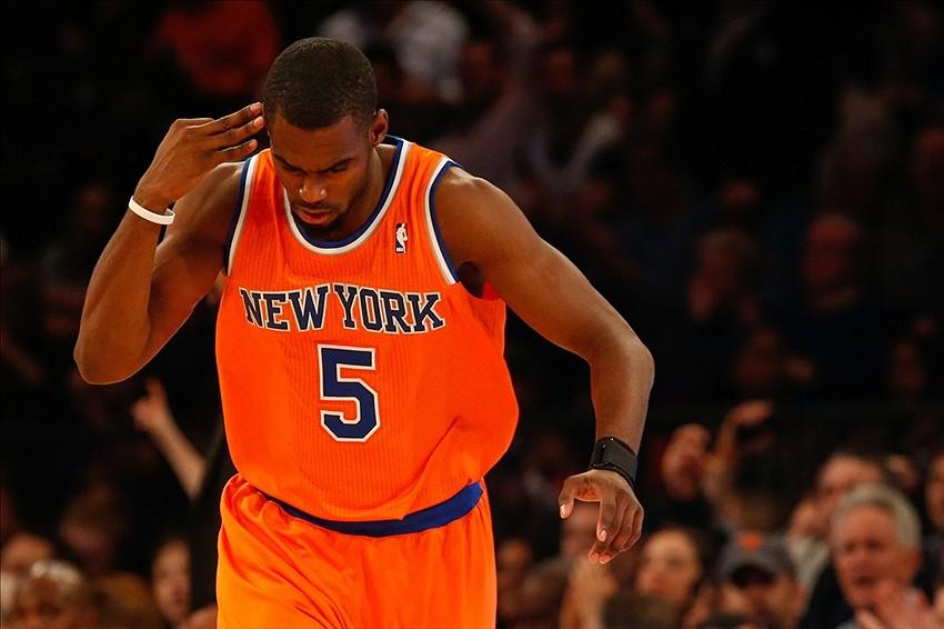 New York Knicks 2017-18 Offseason andPreview