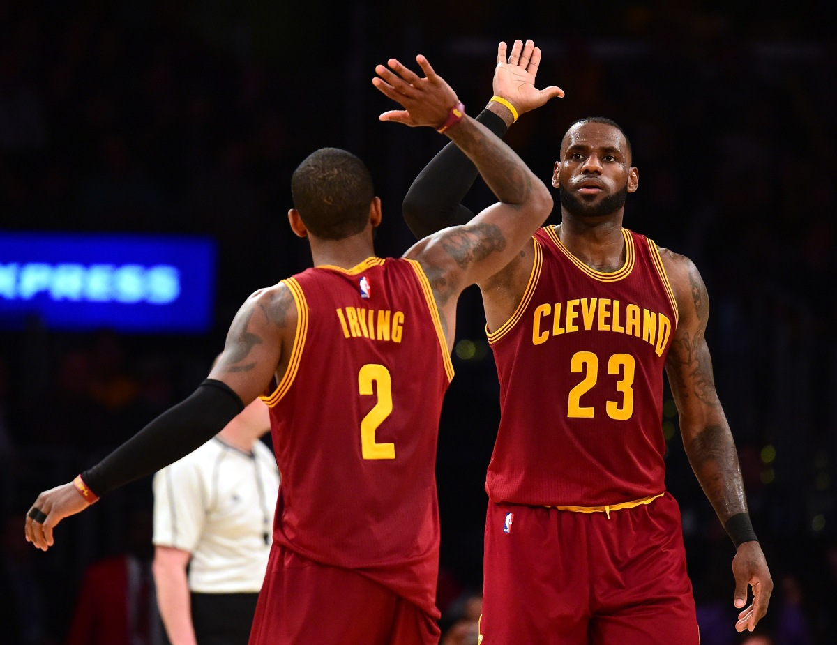 Cleveland Cavaliers 2017-18 Offseason and Preview
