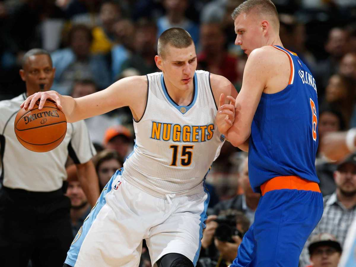 Denver Nuggets 2017-18 Offseason andPreview