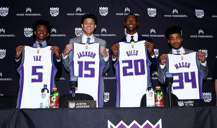 Sacramento Kings 2017-18 Offseason and Preview
