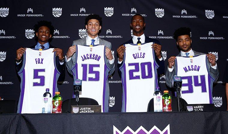 Sacramento Kings 2017-18 Offseason andPreview