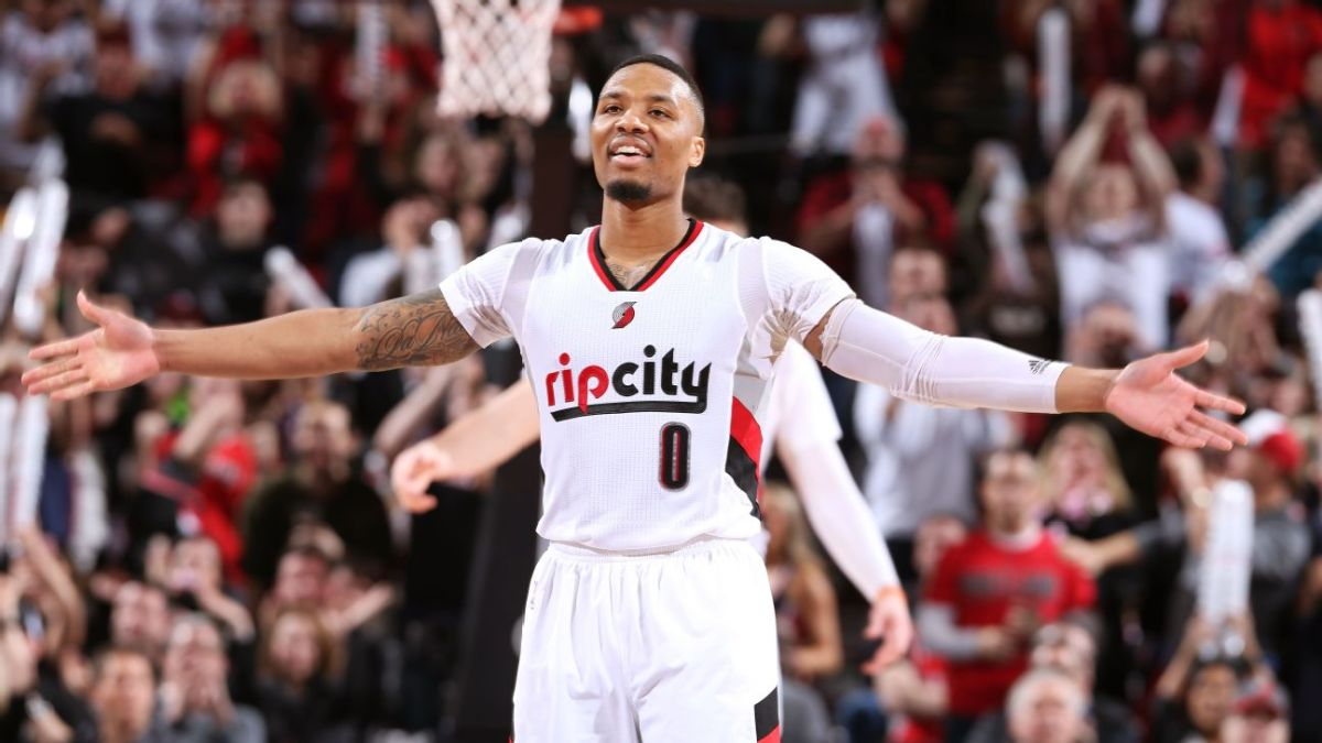 Portland Trailblazers 2017-18 Offseason and Preview