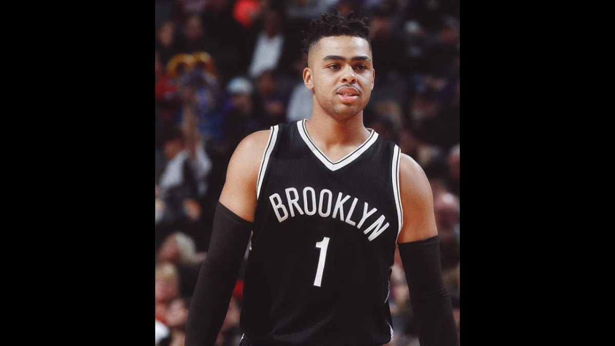 Brooklyn Nets 2017-18 Offseason andPreview