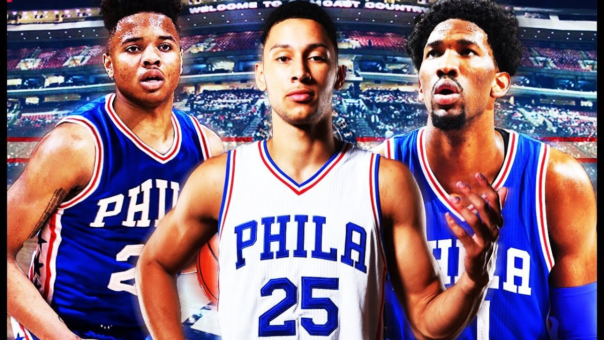 Philadelphia Sixers 2017-18 Offseason and Preview