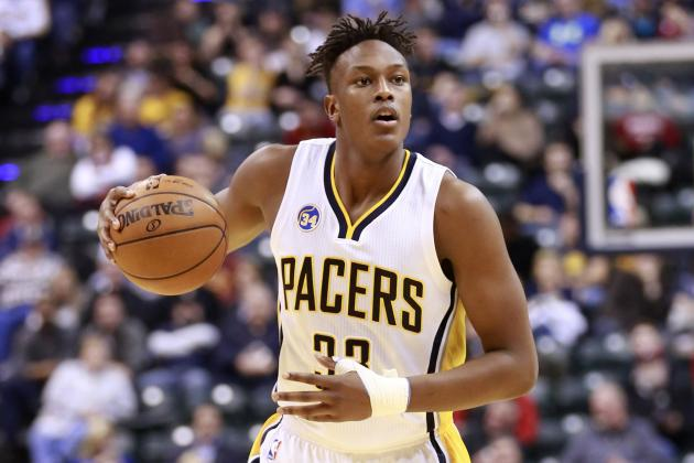 Indiana Pacers 2017-18 Offseason and Preview