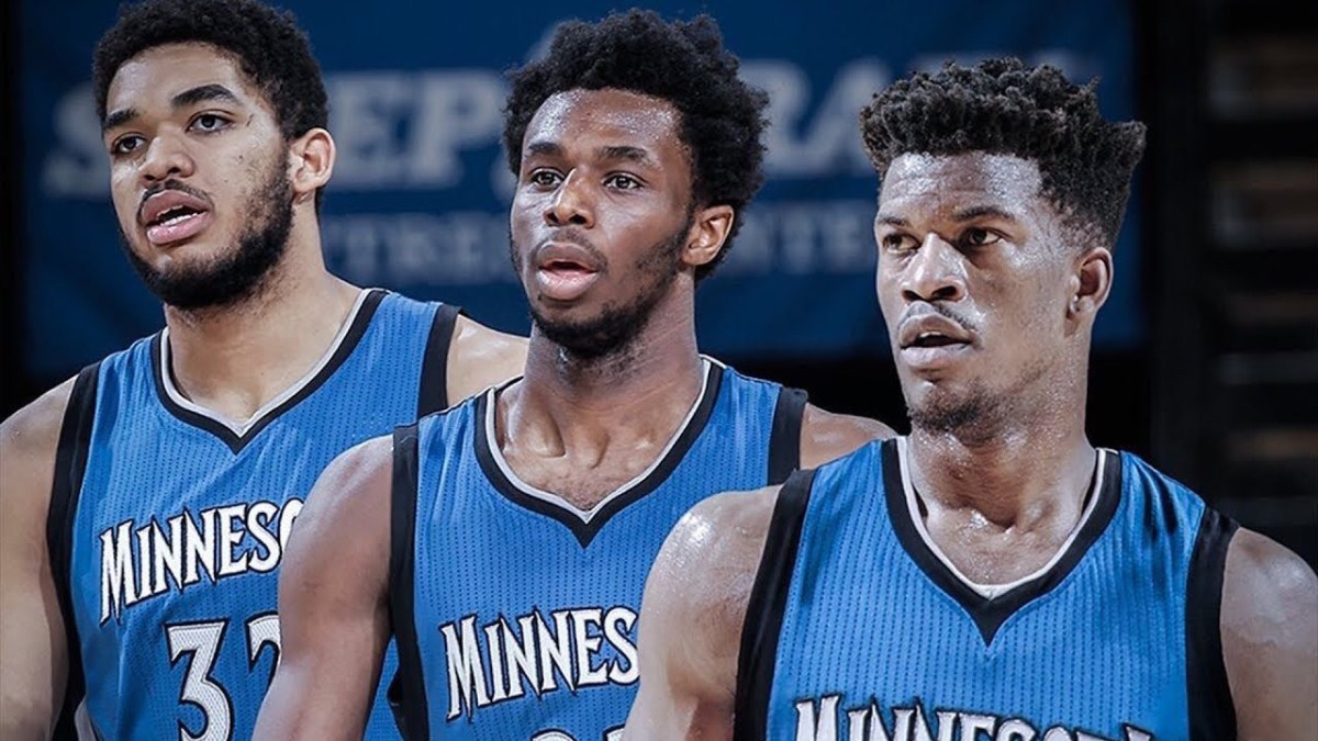 Minnesota Timberwolves 2017-18 Offseason and Preview